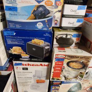 Home Appliances for Sale in Mount Hamilton, CA