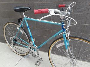 City/commuter 10-speed bike, serviced and ready to ride! for Sale in Portland, OR