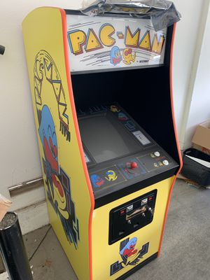 Original Pac-Man Midway Upright for Sale in Las Vegas, NV
