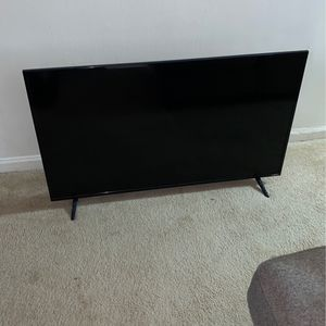 Vizio TV 48 Inch for Sale in Brentwood, MD