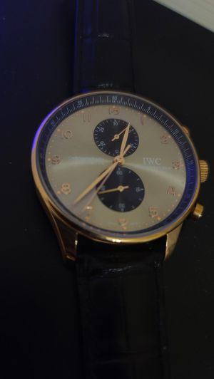 IWC WATCH ST VERSION for Sale in Las Vegas, NV
