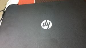 HP 15 Notebook laptop for Sale in Wood Dale, IL