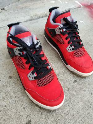 Jordans size 4.5Y for Sale in Los Angeles, CA