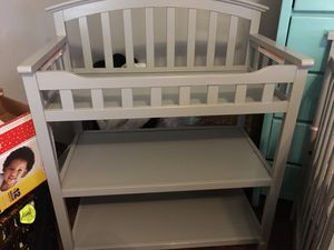 BRAND NEW Changing Table for Sale in Fort Worth, TX