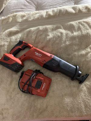 Hilti saw-saw for Sale in Las Vegas, NV