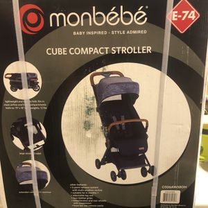 Compact Stroller for Sale in Elizabeth, PA