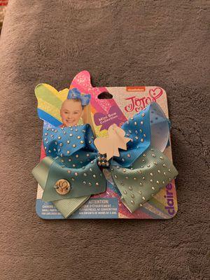 Jojo Siwa Baby Bow for Sale in Palisades Park, NJ