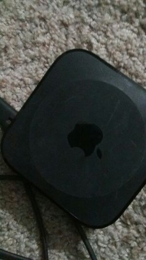 Apple TV A1625 Television Streaming Device No Remote Good Condition for Sale in Vista, CA