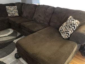 Couch Sectional for Sale in Heyworth, IL