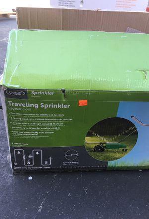 Traveling Sprinkler for Sale in Ontario, CA