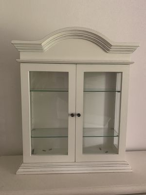 Small Display Cabinet for Sale in Palm Harbor, FL