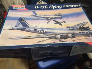 B-17G Flying Fortress for Sale in Vallejo, CA
