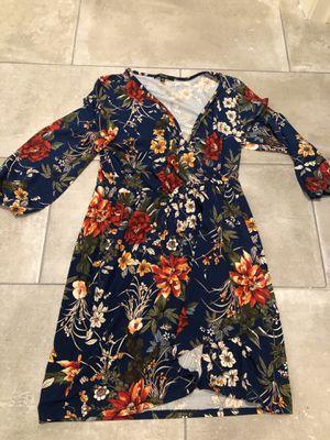 Médium forever 21 dress for Sale in Riverside, CA