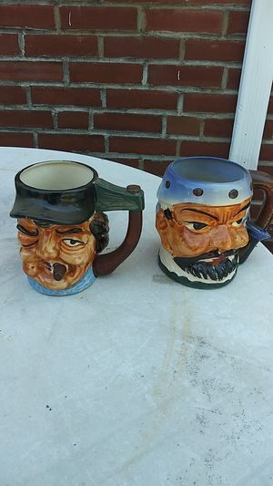 Vintage Mugs for Sale in St. Louis, MO