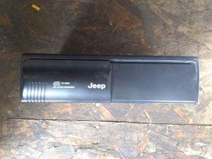 Jeep Grand Cherokee OEM 10-Disc CD Changer for Sale in Glendale, AZ