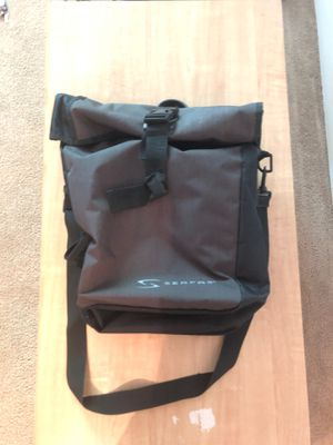 Serfas saddle bag for bike for Sale in Boise, ID