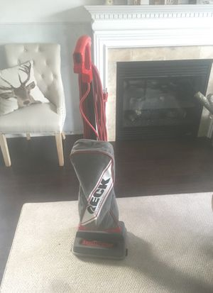 "ORECK REAL ""COMMERCIAL"" vacuum - READ for Sale in Federal Way, WA"
