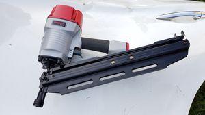Framing nail gun for Sale in La Vergne, TN