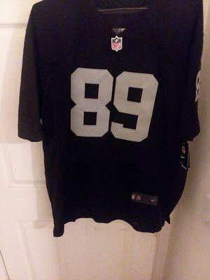 Raiders Amari Cooper #89 Football Jersey for Sale in Santa Maria, CA