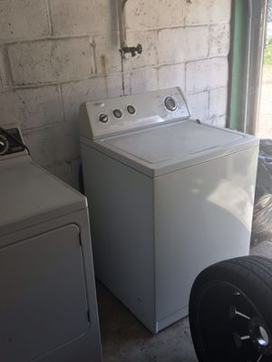 Washer and dryer for Sale in Philadelphia, PA
