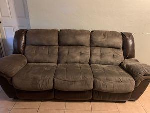 Reclining Sofa for Sale in Arlington, TX