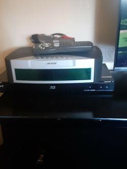 Bose DVD/CD stereo Surround Sound for Sale in Aurora,  CO