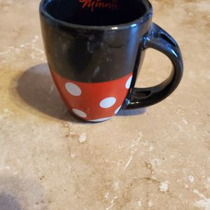 Minnie Mouse Cup for Sale in Phoenix, AZ