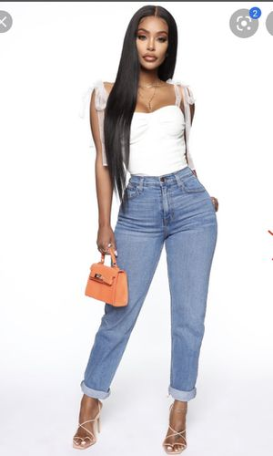 Fashion Nova Jeans for Sale in Los Angeles, CA