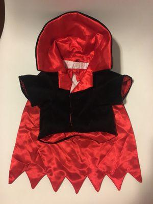 Vampire Costume for dog for Sale in Philadelphia, PA