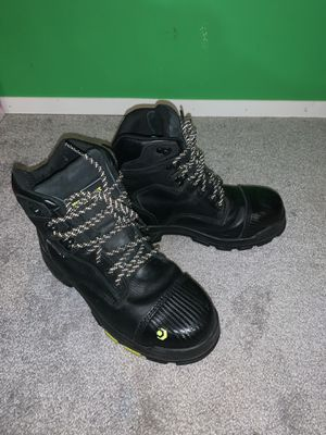 WORK BOOTS!!! for Sale in NEW CARROLLTN, MD