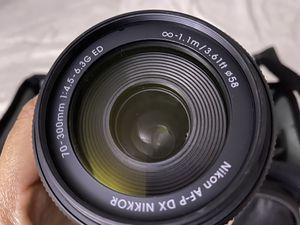 Nikon D3400 for Sale in Hacienda Heights, CA