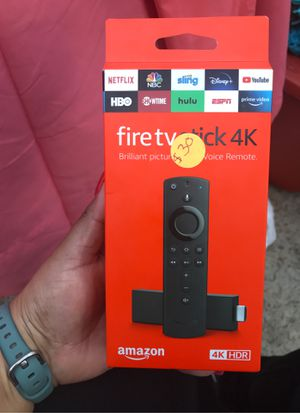 Fire tv for Sale in Raleigh, NC