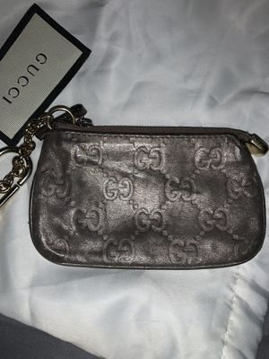 Authentic gucci coin wallet for Sale in Jersey City, NJ
