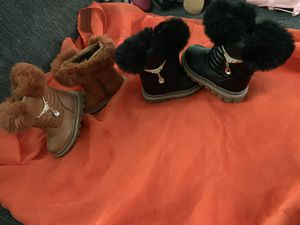 Baby and toddler shoes for Sale in Buffalo, NY