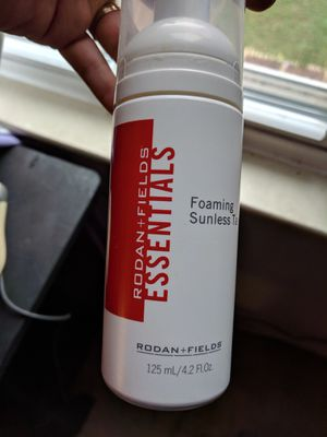Rodan and Fields sunless tanner for Sale in Burke, VA