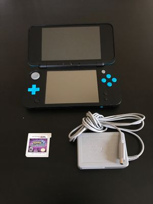 Nintendo 2DS XL & Pokémon Ultra Moon (Nintendo 3DS) for Sale in Monterey Park, CA
