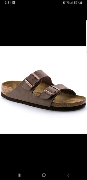 WOMENS BIRKENSTOCKS ARIZONA SIZE US 7 for Sale in Washington, DC