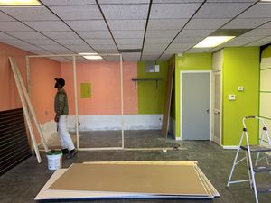 Partition wall! Great price! #quality for Sale in Atlanta, GA