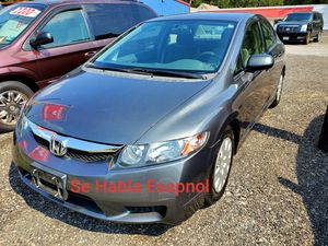 2009 Honda Civic DX for Sale in North Chesterfield, VA