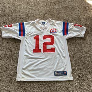Tom Brady Jersey 50th Anniversary for Sale in Reno, NV
