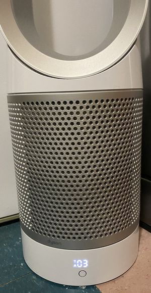 Dyson Pure Cool Link™ TP02 purifying fan - 2 different colors for Sale in Queens, NY