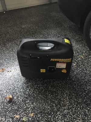 Powerhouse PH 1000i generator for Sale in Fairfield, CA