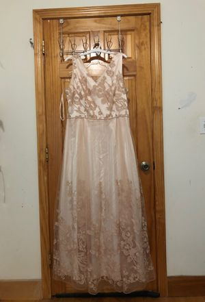 Prom dress/dress for Sale in Chelmsford, MA