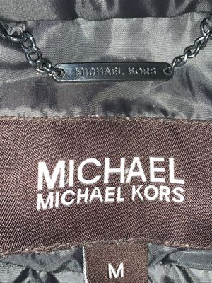 Michael Kors coat!! Only wore twice! In PERFECT CONDITION!! for Sale in Garner, NC