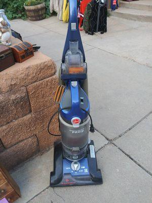 Hoover smart pet vacuum for Sale in Denver, CO
