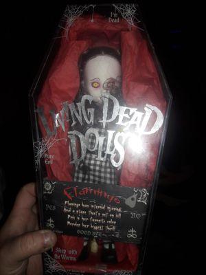 Livng dead dolls set of 2 for Sale in Antioch, CA