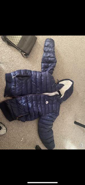 Moncler jacket for Sale in Adelphi, MD