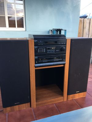 Stereo system for Sale in Coral Gables, FL