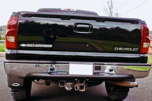 2003 FORD CHEVROLET SILVERADO LT 1500 RUNS GREAT for Sale in Montgomery, AL