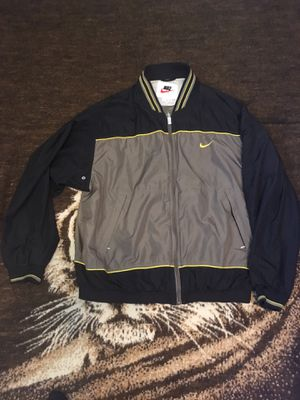 Vintage Nike track jacket for Sale in Vancouver, WA